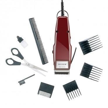 Профессиональная техника для парикмахеров и барберов Moser!