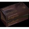 ENIGMA Краска для бровей и ресниц тон классический коричневый