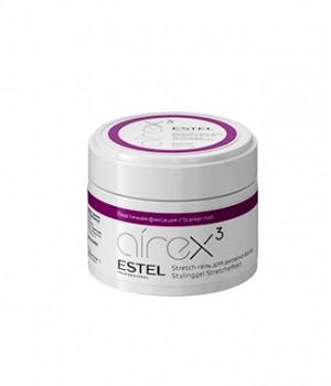 AIREX Stretch-гель для дизайна волос - пластичная фиксация, 65 мл
