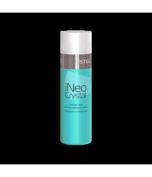 OTIUM iNEO-Crystal Бальзам-уход для ламинированных волос, 200мл