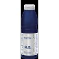Н2 О2 Стабилизированный Оксидант для волос 6% DELUXE/500мл