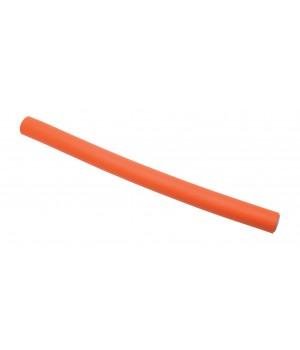 DEWAL Бигуди-бумеранги оранжевые (18мм*240мм, 10шт)