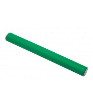 DEWAL Бигуди-бумеранги (20мм*180мм зелёные 10 шт)
