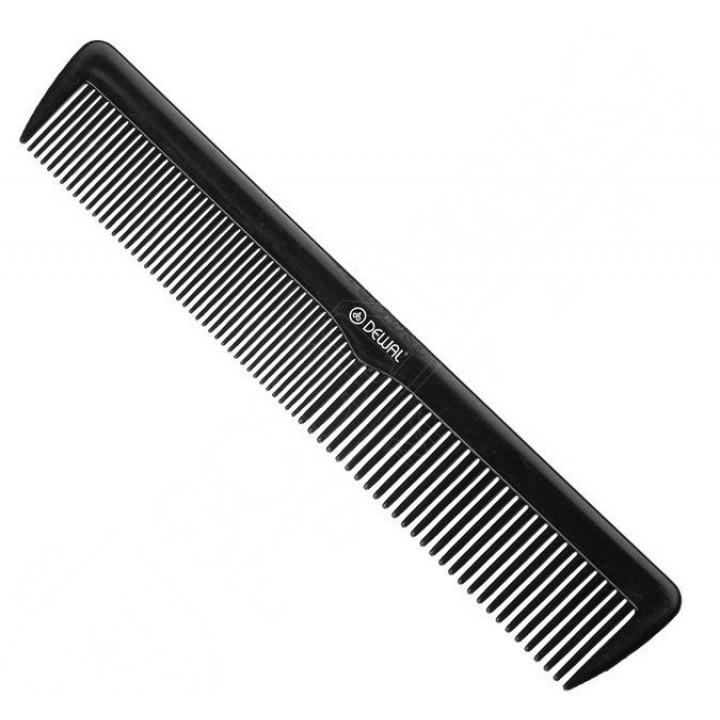 DEWAL Расчёска  карманная 14,5 см//CO-6037