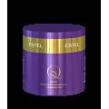 Q3 RELAX Маска для волос с комплексом масел, 300 мл