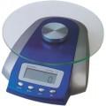 DEWAL Весы для краски электронные (синие)