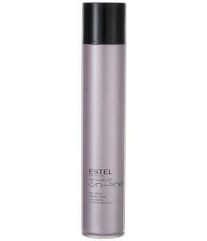 ESTEL Always ON-LINE Лак для волос Эластичная фиксация, 400 мл