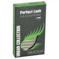 IRISK Ресницы на ленте Simona Perfect Lash, 12 линий, Ø0,15 С-изгиб, MIX