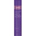 ESTEL PRIMA BLONDE Серебристый шампунь для холодных оттенков блонд 250 мл