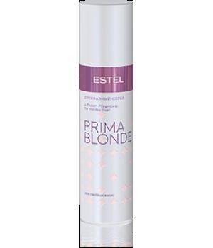 ESTEL PRIMA BLONDE Двухфазный спрей для светлых волос 200 мл