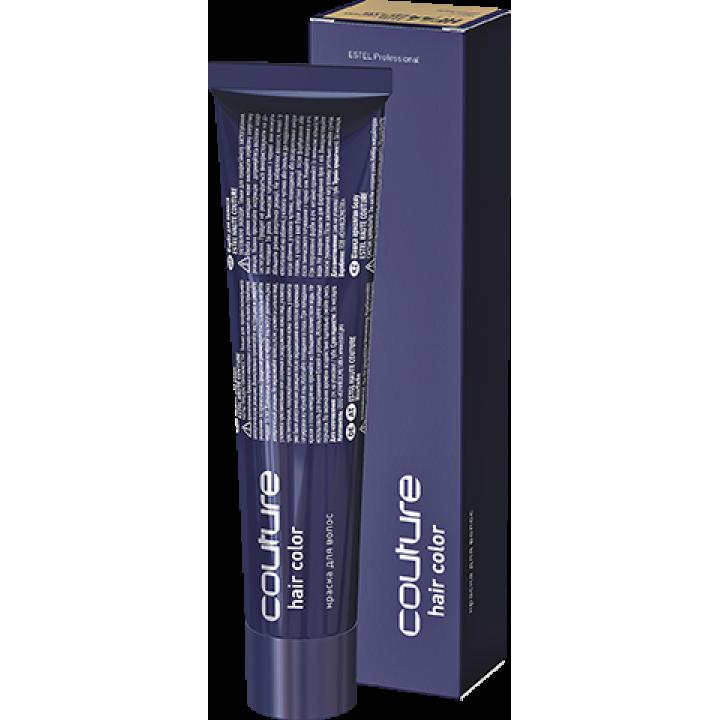 HC HF/44 Краска для волос ESTEL HAUTE COUTURE тон HF/44 Медный