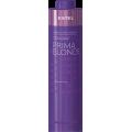 ESTEL PRIMA BLONDE Серебристый шампунь для холодных оттенков блонд 1000мл