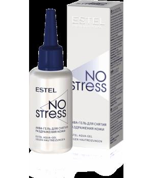 ESTEL NO STRESS Аква-гель для снятия раздражения кожи 30мл
