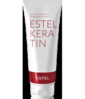 ESTEL KERATIN Кератиновая маска для волос 250 мл