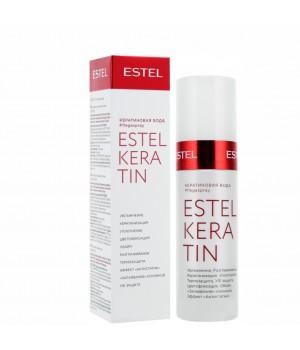 ESTEL KERATIN Кератиновая вода для волос 100 мл