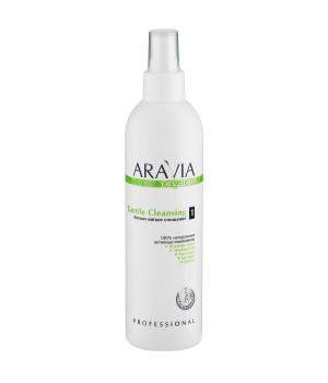 "Лосьон мягкое очищение Gentle Cleansing ""ARAVIA Organic"", 300 мл."