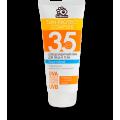 SolBianca Солнцезащитный, водостойкий крем 35 SPF для лица и тела, 200мл