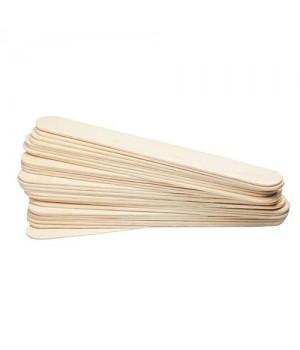 Depiltouch Шпатель деревянный нестерильный 140*16 (100 шт.)