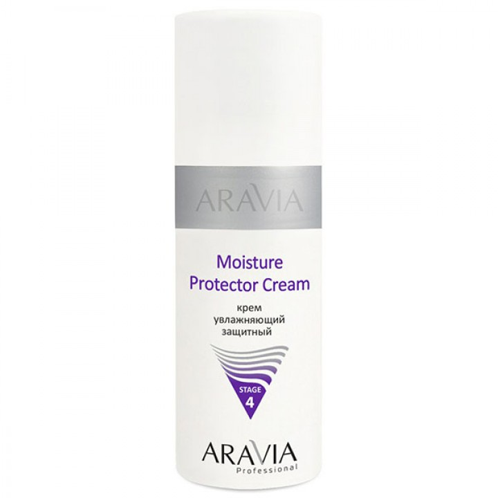 """ARAVIA Professional"" Крем увлажняющий защитный Moisture Protecor Cream, 150 мл"