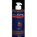Тонирующая маска для волос NEWTONE ESTEL HAUTE COUTURE 7/75 Русый коричнево-красный 435мл