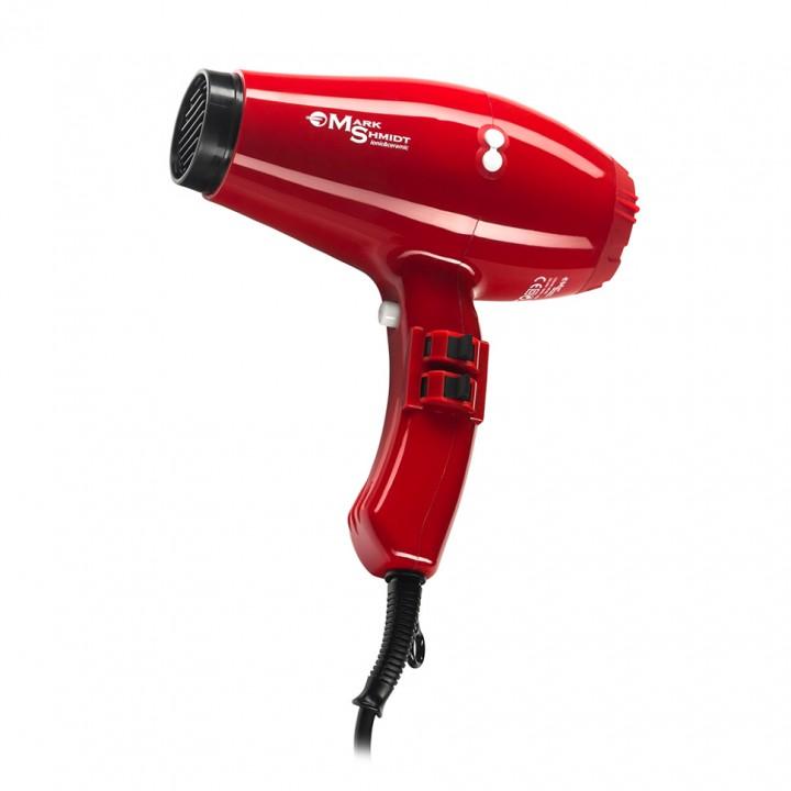 MS Фен для волос Compact ionic ceramic + диффузор (6611)