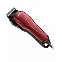 ANDIS Машинка для стрижки волос Andis USPRO, 0,5-2.4 мм, сетевая, 8W, 6 насадок