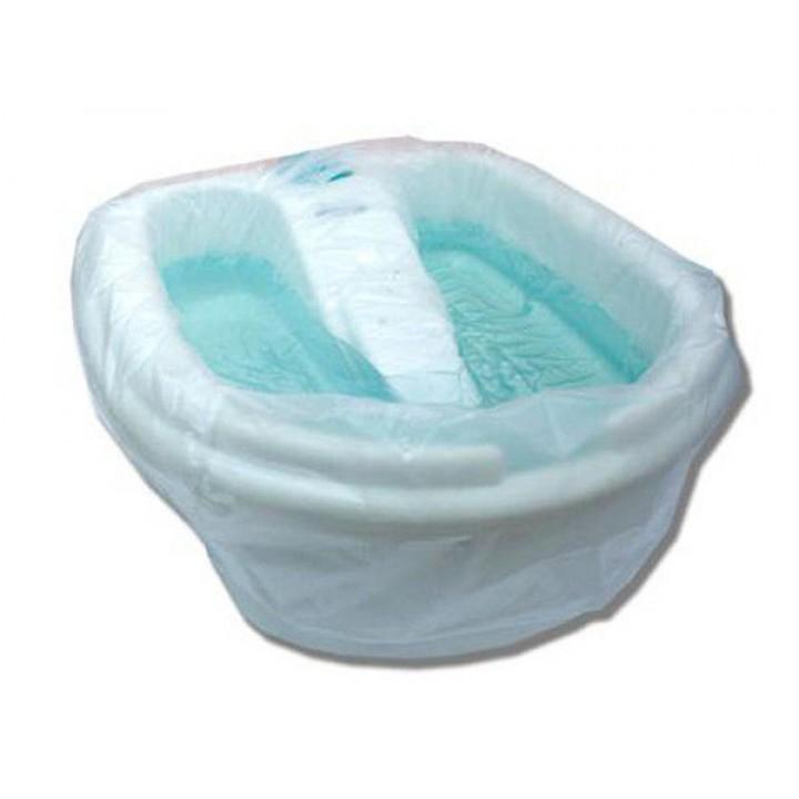 ProfCosmo Пакет для педикюрных ванн 20*50*50 см (100 шт)