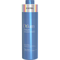 Бальзам для интенсивного увлажнения волос OTIUM AQUA, 1000 мл