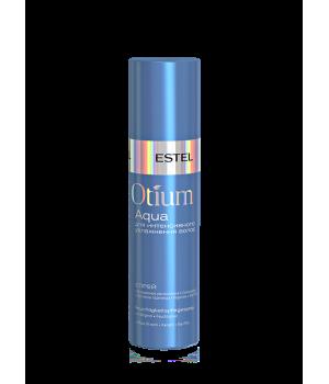 Спрей для интенсивного увлажнения волос OTIUM AQUA, 200 мл