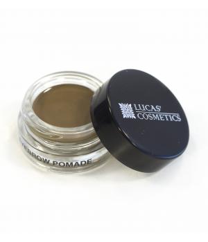 Lucas' Cosmetics Помада для бровей светло-коричневая /Light Brown