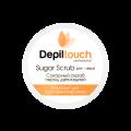 Depiltouch professional Скраб сахарный перед депиляцией с натуральным мёдом (250 мл)