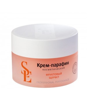 Крем-парафин «Фруктовый щербет» Start Epil , 150 мл.