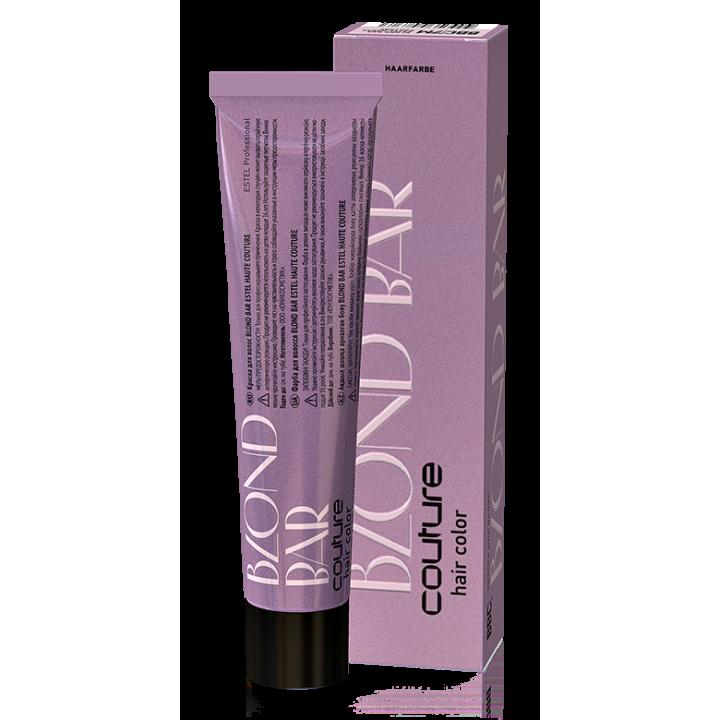 BBC/66 Краска для волос BLOND BAR ESTEL HAUTE COUTURE фиолетовый интенсивный 66, 60 мл