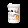 Depiltouch Сахарная паста для депиляции (плотная, 330 г)