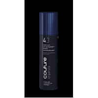 Спрей-мусс для прикорневого объема волос ORGANZA HCE сильная фиксация, 250 мл