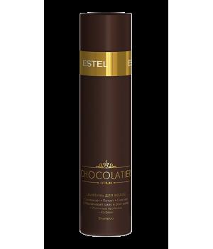 Шампунь для волос ESTEL CHOCOLATIER, 250 мл
