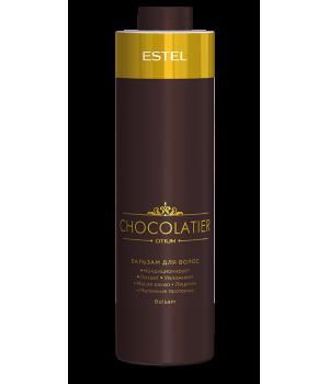 Бальзам для волос ESTEL CHOCOLATIER, 1000 мл