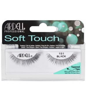Ardell Fashion Lash Prof Soft Touch 151 Накладные ресницы