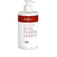 ESTEL THERMOKERATIN Кератиновая маска для волос 435мл