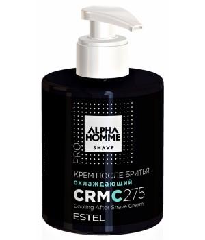Крем после бритья охлаждающий ALPHA HOMME SHAVE PRO, 275 мл