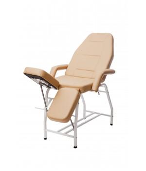 """Педикюрное кресло """"Герда I"""""""