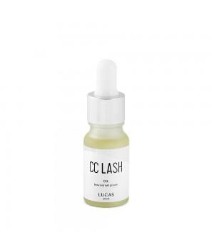 Lucas' Cosmetics Масло для роста ресниц и бровей CC Brow (10 мл)