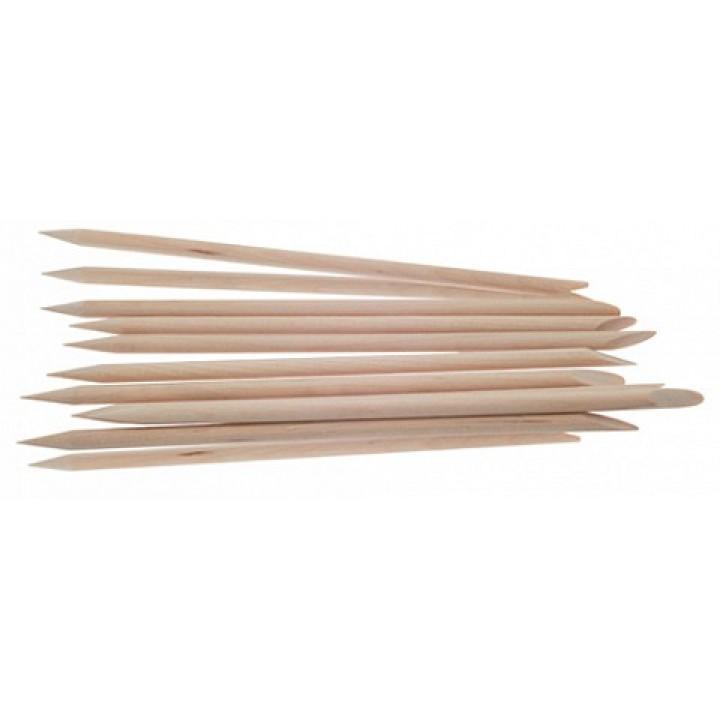 DEWAL Апельсиновые палочки 15см, 10 шт/уп