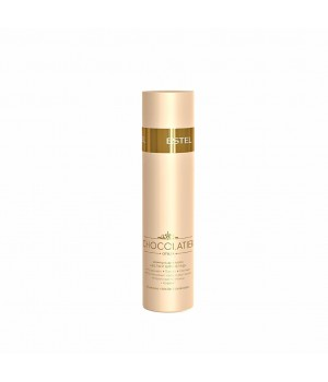 Шампунь для волос «Белый шоколад» ESTEL CHOCOLATIER, 250 мл