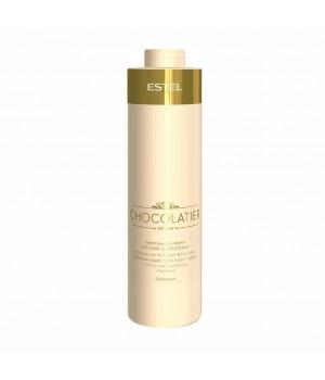 Шампунь для волос «Белый шоколад» ESTEL CHOCOLATIER, 1000 мл