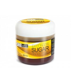 JN Паста для депиляции сахарная мягкая (300 г)