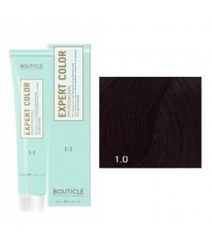 1/0 черный - Expert Color 100 ml