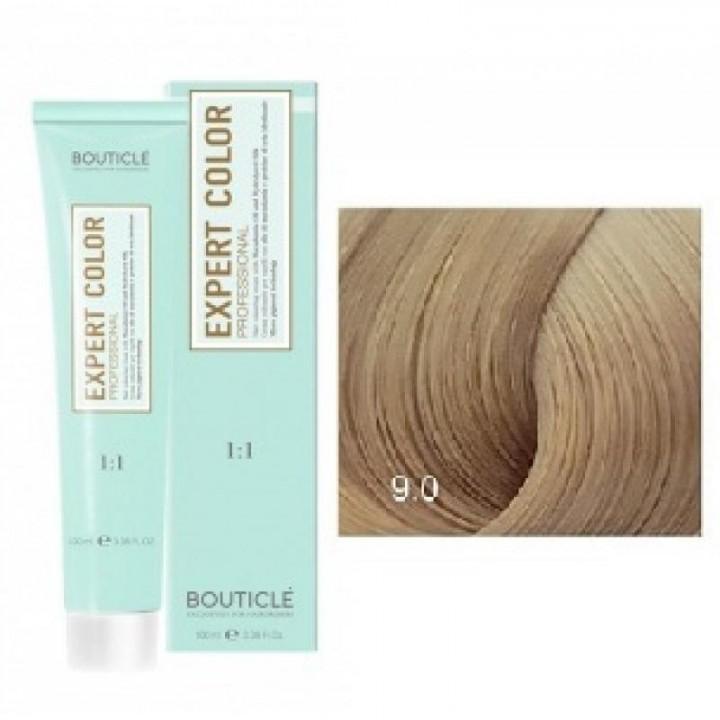 9/0 блондин - Expert Color 100 ml