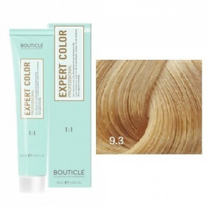 9/3 блондин золотой - Expert Color 100 ml
