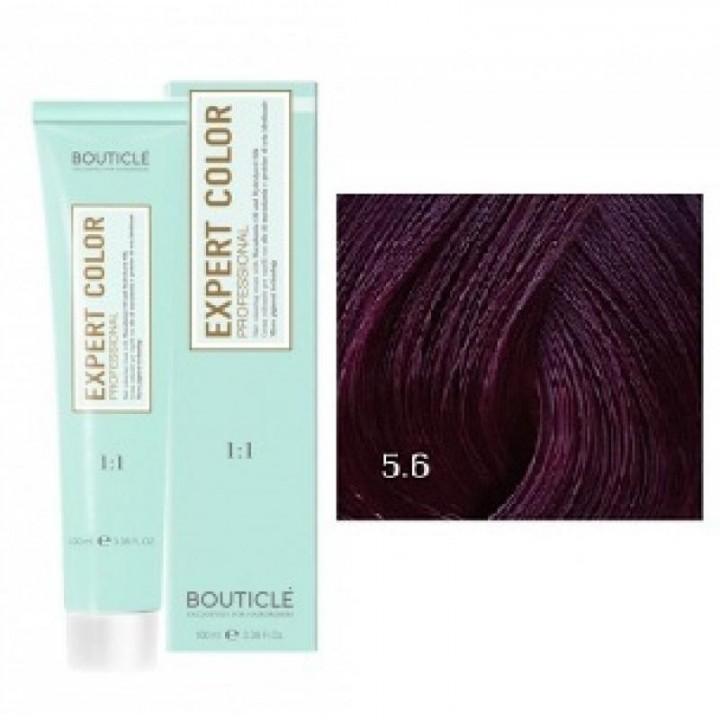 5/6 светлый шатен фиолетовый - Expert Color 100 ml